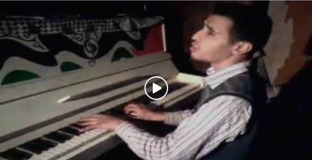 Der Pianist von Yarmouk: Strom und Wasser