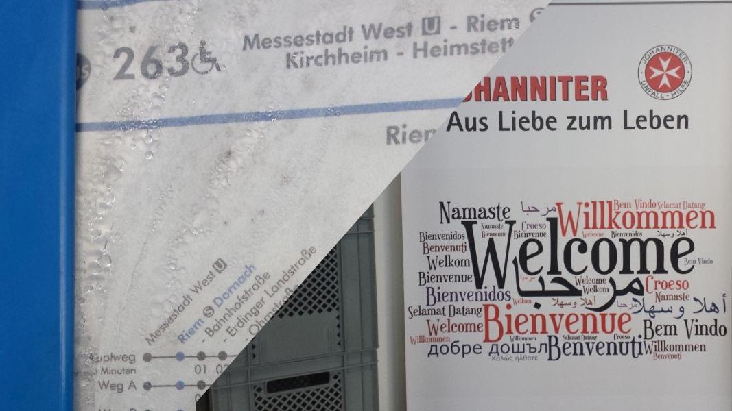 Tag 26: München