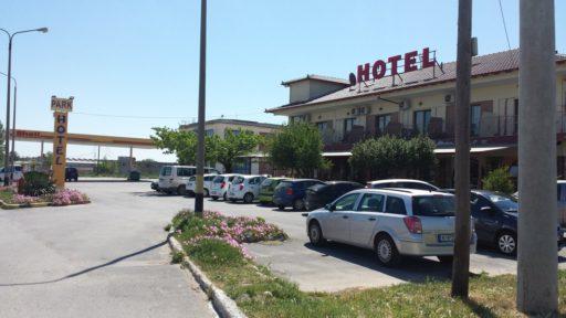40 Parkhotel