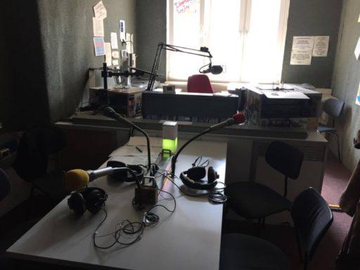 AMP Radio Z