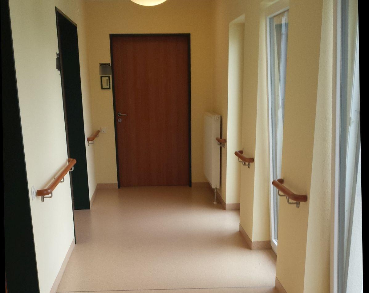 Day 47: Erding – Retirement home supervisory authority