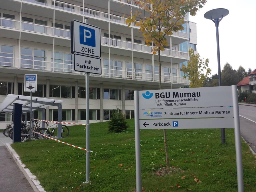 Tag 49: Murnau – Patient zweiter Klasse