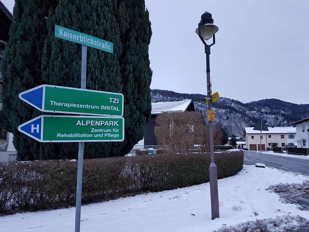 Alpenpark